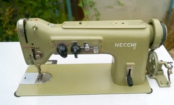 index of documents voilerie machine necchi